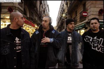 Falsalarma en Barcelona
