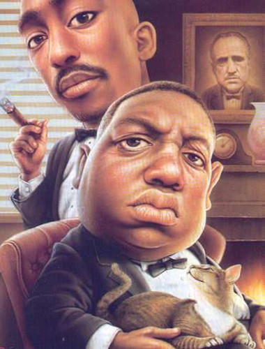 The Notorious B.I.G. la leyenda del hip hop | Todo el hip hop