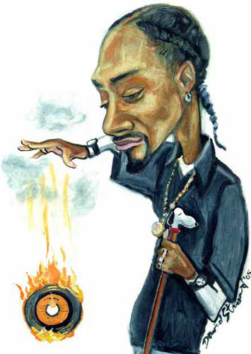 Sexual eruption by snoop dogg - 5 1