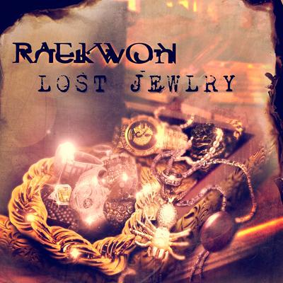 Carátula Lost Jewlry