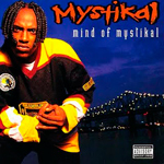 Carátula Mind Of Mystikal