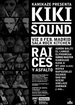 Cartel Kiki Sound