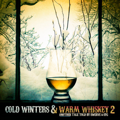 Carátula Cold Winters & Warm Whisky