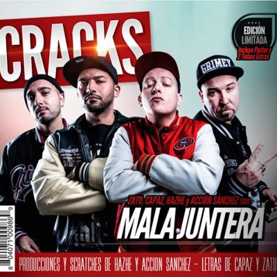 Carátula Cracks