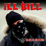 Carátula Ill Bill Is The Future
