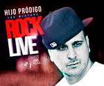 Carátula Rock Live